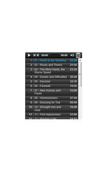 North and South audiobook apk screenshot