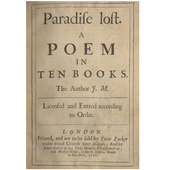 Paradise Lost audiobook icon