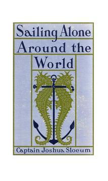 Sailing Alone Around the World poster