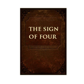 Sign of the Four audiobook icon