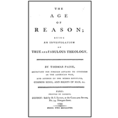 The Age of Reason audiobook icon