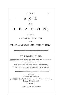 The Age of Reason audiobook poster