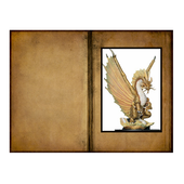 The Book of Dragons audiobook icon