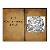 The Canterbury Tales audiobook icon