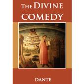 The Divine Comedy audiobook icon