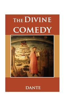 The Divine Comedy audiobook apk screenshot
