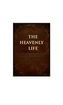 The Heavenly Life audiobook poster