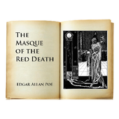 The Masque of the Red Death icon