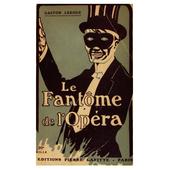 Phantom of the Opera audiobook icon