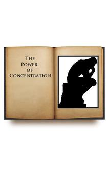 The Power of Concentration poster