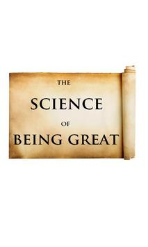 The Science of Being Great apk screenshot