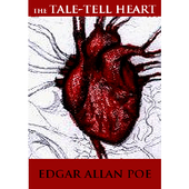The Tell Tale Heart audiobook icon