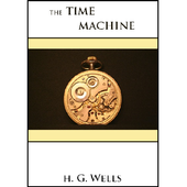 The Time Machine by HG Wells icon