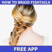 How to Braid Fishtails icon