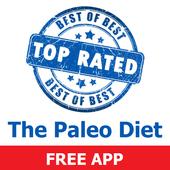 The Paleo Diet App & Recipes icon