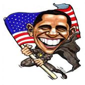 funny caricature & jokes icon