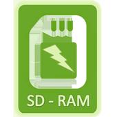 SD RAM PLN P3BS icon