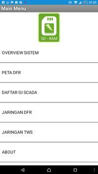 SD RAM PLN P3BS apk screenshot