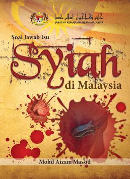 Soal Jawab Isu Syiah poster