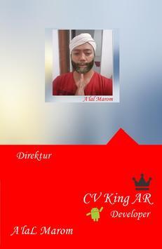 ALAL MAROM King AR apk screenshot