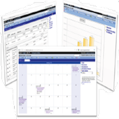 Contract Management Software icon