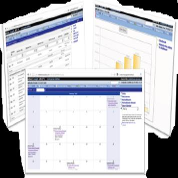 Contract Management Software poster