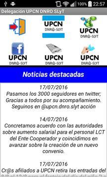 UPCN SLyT poster