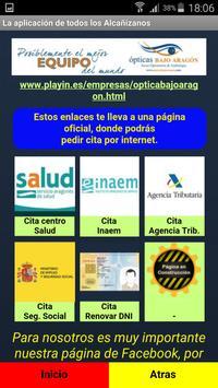 Info Alcañiz apk screenshot