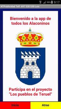 Info Palomar de Arroyos poster