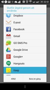 Come2Me free apk screenshot