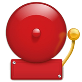 Automatic School Bell icon