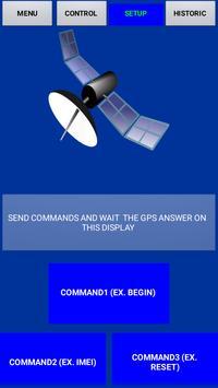 MY GPS TRACKER apk screenshot