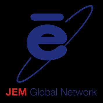 JEM Global Network Official poster