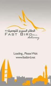 Fast Bird Delivery - TrackPack apk screenshot