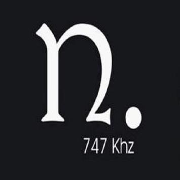 Nagarta Radio 747Khz apk screenshot