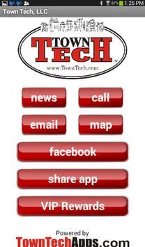 Town Tech apk screenshot