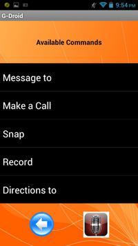 G-Droid apk screenshot