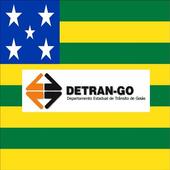 Detran - Goiás icon