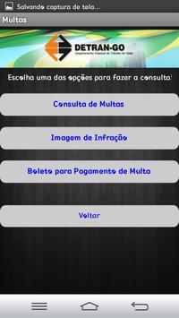 Detran - Goiás apk screenshot