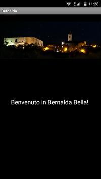 Bernalda poster