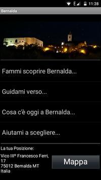 Bernalda apk screenshot
