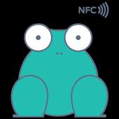 SAPPO NFC icon