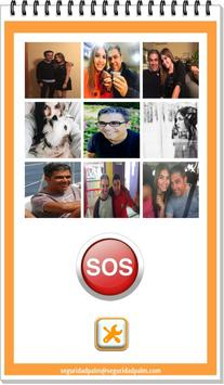 Easycall S.O.S poster