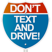 Don't Text While Driving icon