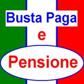 Busta Paga e Pensione icon