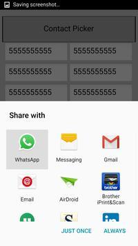 Yablu Messaging apk screenshot