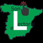 Sondedo - Sondeo eLectoral icon