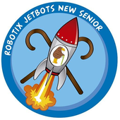 RobotiX Senior App icon