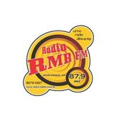 Radio RMBFM 87.9 icon