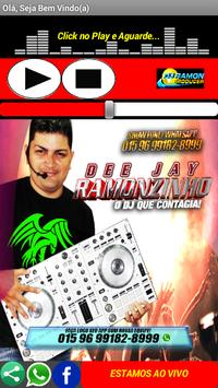DjRamonzinho_ap poster